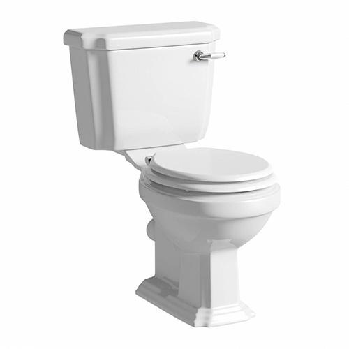 Astley-WC-toilet