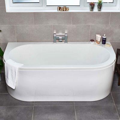 Delta-freestanding-bath