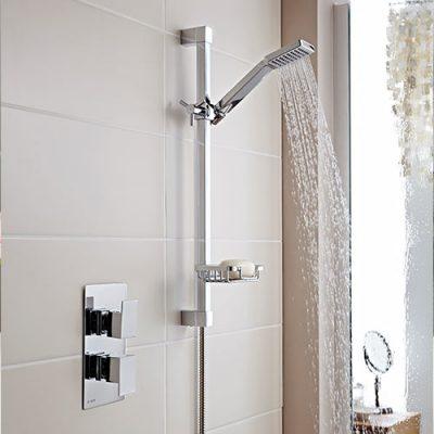 Element-Shower