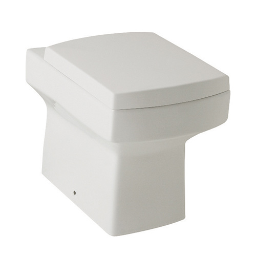 Embrace-toilet