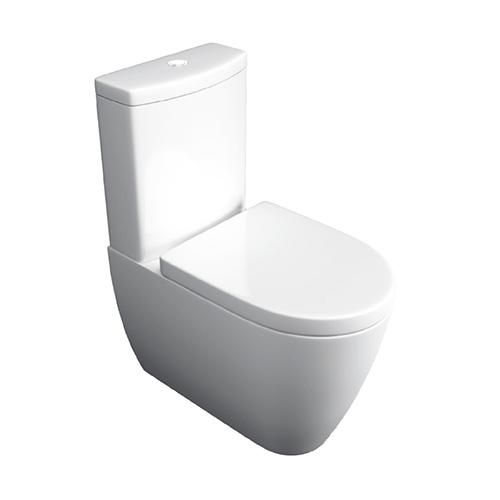 Genoa-Toilet