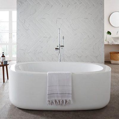 Genoa-bath