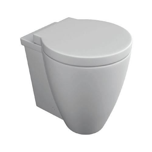 Milano-toilet