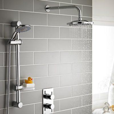 Plan-Shower