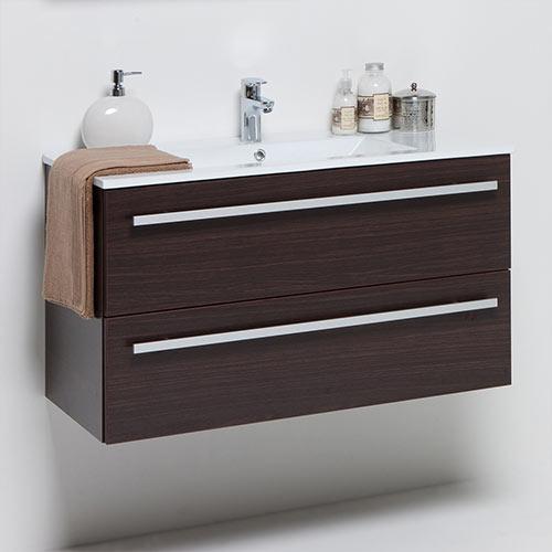 Wall-mounted-sink-basin-furniture