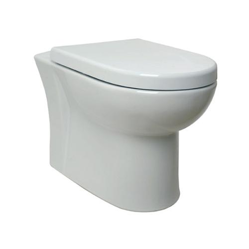 Woburn-toilet