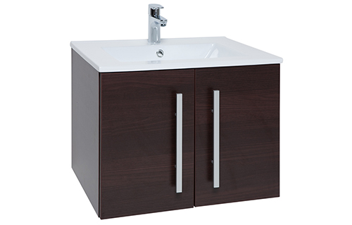 wall-mounted-two-door-chestnut-basin